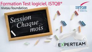 ISTQB niveau Fondation