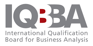 IQBBA Business Analyst
