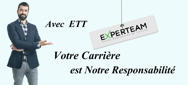 Expert Team Tunisie