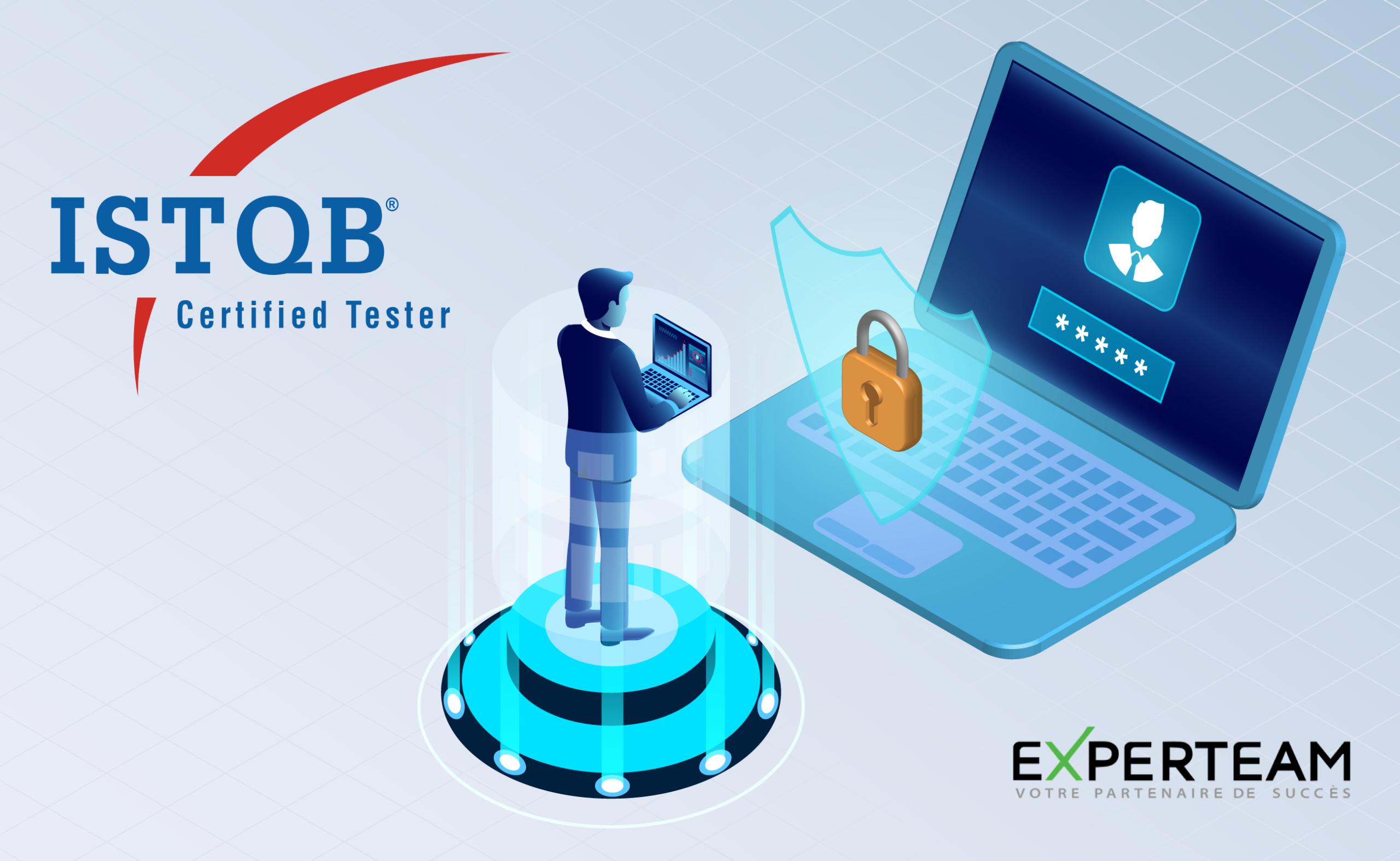 ISTQB testeur sécurité