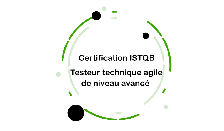 Testeur technique Agile