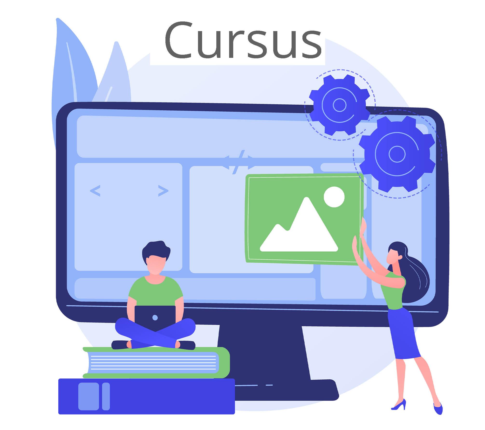 Nos Cursus